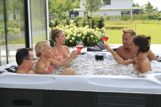 Hot Tubs Northamptonshire