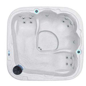 Hot tub Dream