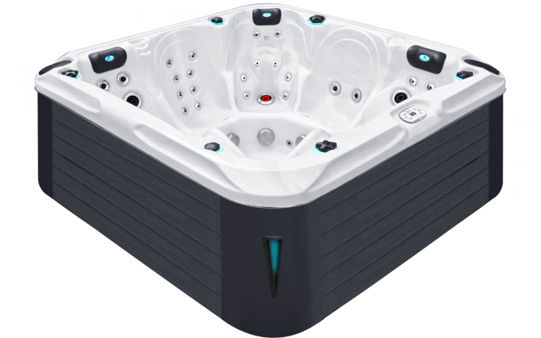 Hot Tub of the Month – March 2021