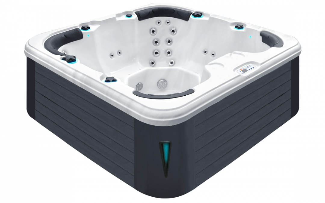 Hot Tub of the Month – April 2021
